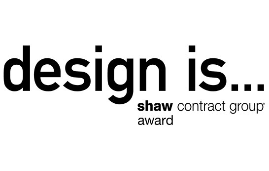 THW wins Design Is Award Shaw Market Winner People's Choice