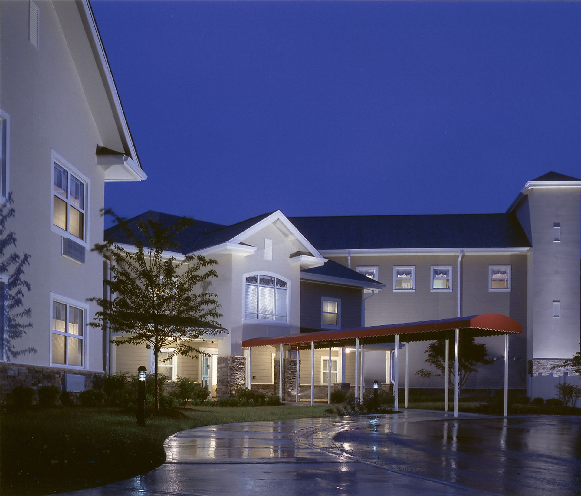 Lanier Village Estates, Gainesville, GA | Continuing Care Retirement Community Senior Living Design THW