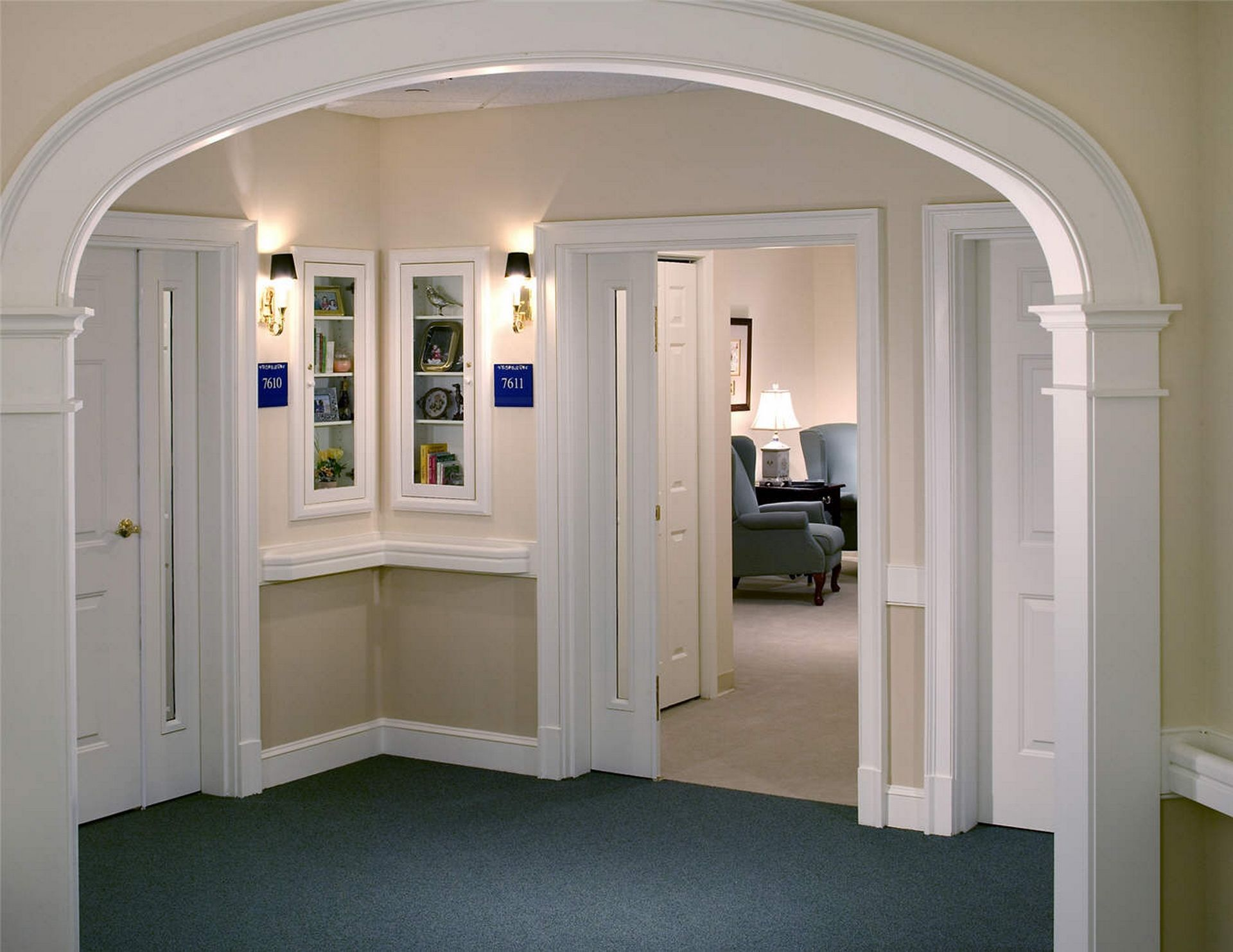 Westminster Canterbury Richmond Memory Care THW Design Senior Living