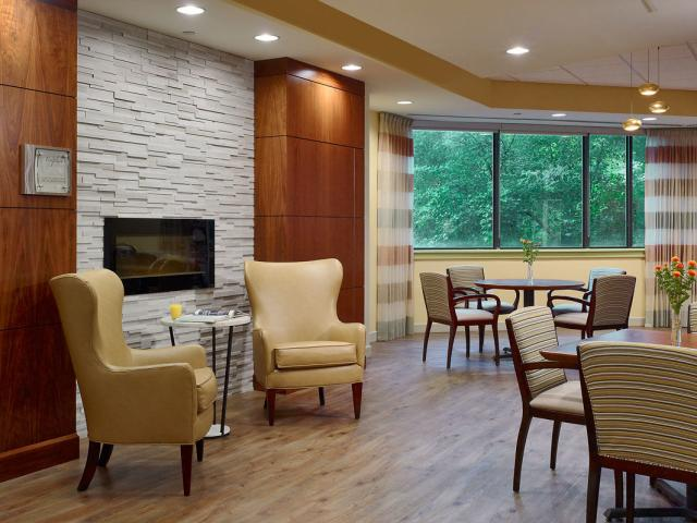 Costly Design Features Can Pay Off For Skilled Nursing