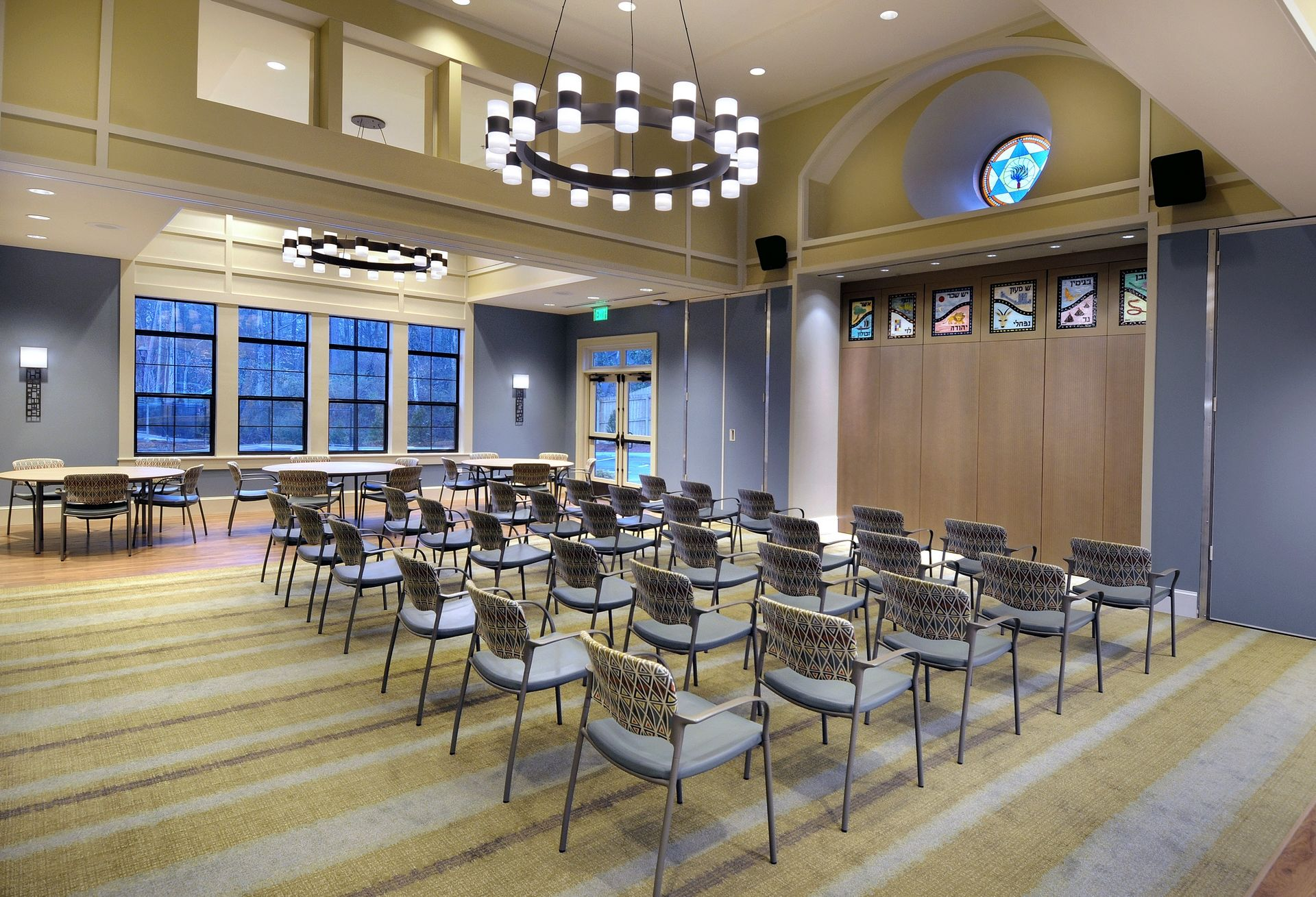 Berman Commons | Assisted Living And Memory Care Design THW Worship