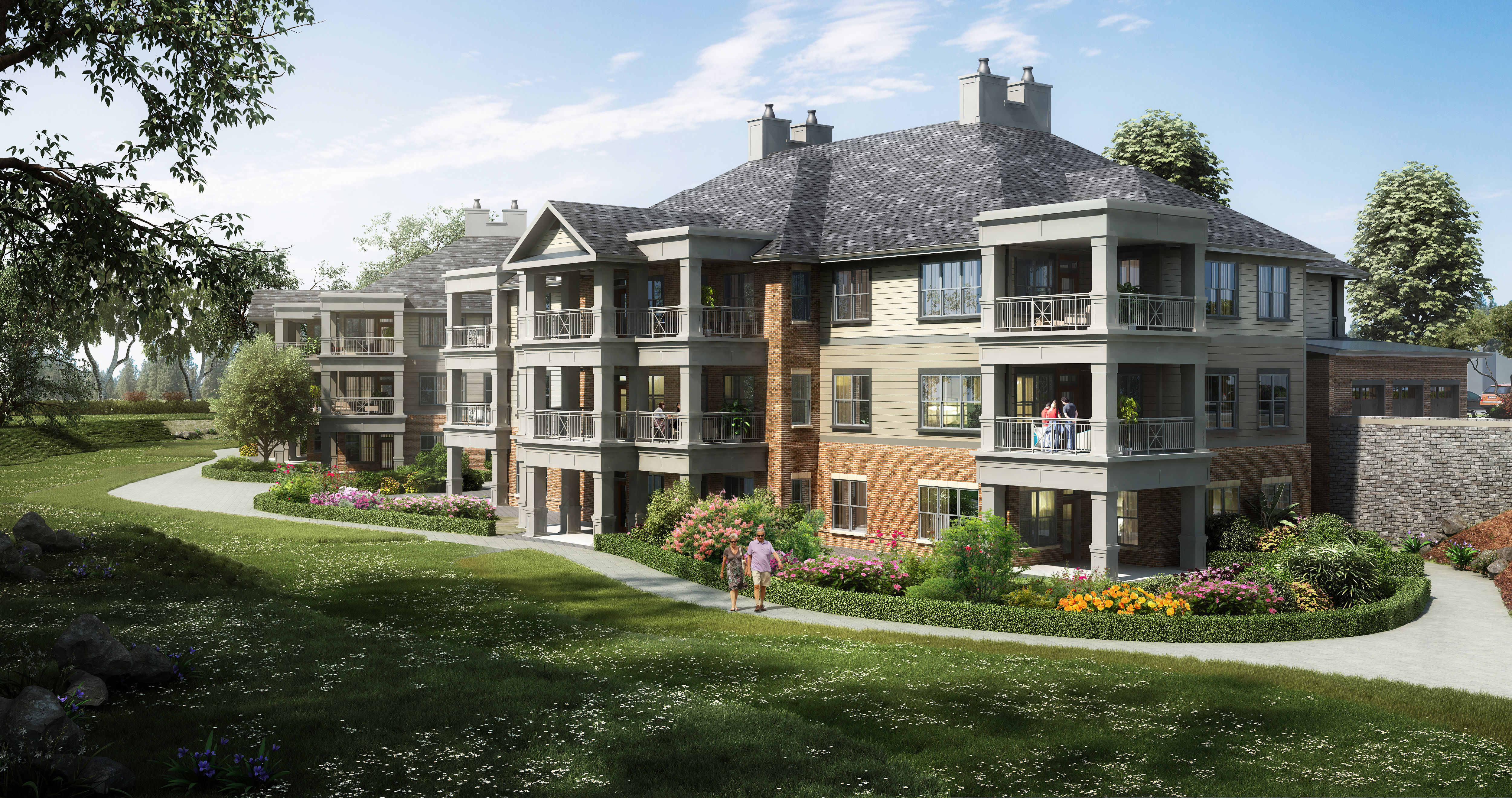 Lakewood Manor Richmond Va Lifespire Of Virginia Thw