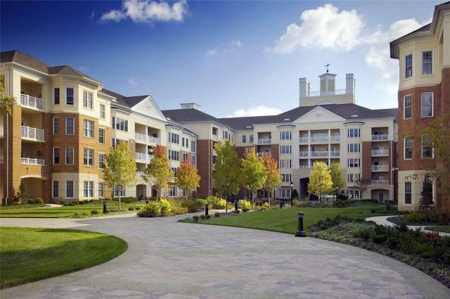Westminster Canterbury Richmond CCRC THW Design Senior Living